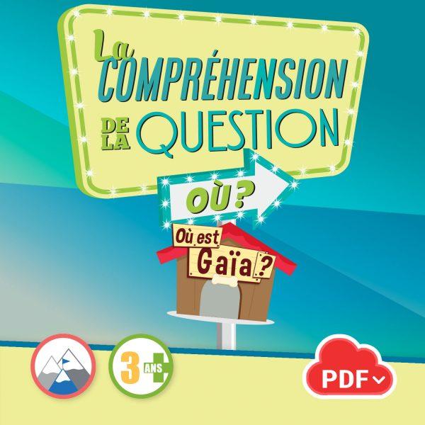 front page ou gaia fr 600x600 - La compréhension de la question OÙ - Où est Gaïa?