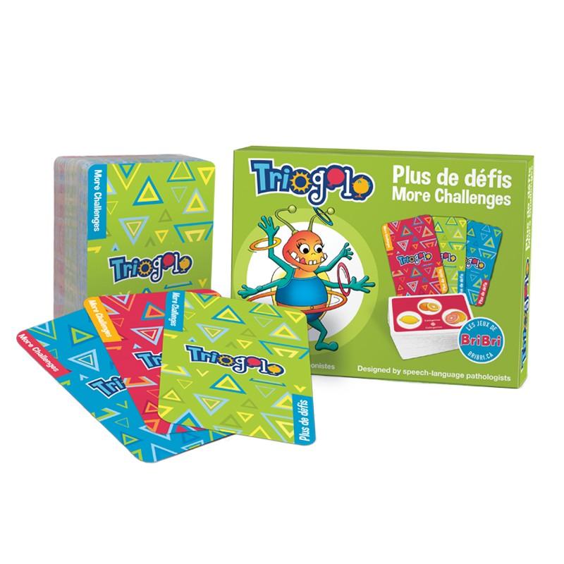 triogolo frontpage plusdedefis - TRIOGOLO - Plus de défis